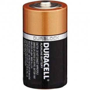 Батарейка Duracell С/ LR14/ MN1400 KPN 02*10 (1 шт)