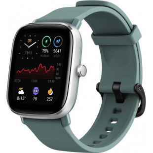 Смарт-часы Amazfit GTS 2 mini Sage Green