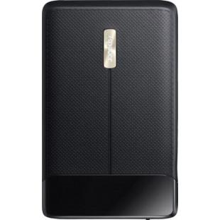 Внешний жесткий диск HDD 2.5 1TB Apacer AC731 Black (AP1TBAC731B-1)