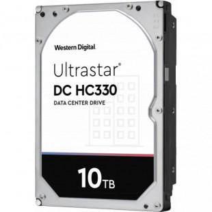 HDD SATA 10.0TB WD Ultrastar DC HC330 7200rpm 256MB (0B42266)0B42266