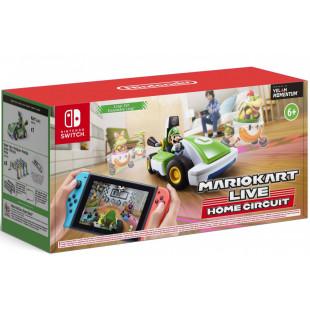 Игра Nintendo Mario Kart Live: Home Circuit Green