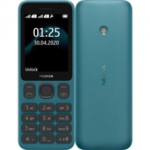 Nokia 125 Dual Sim Blue
