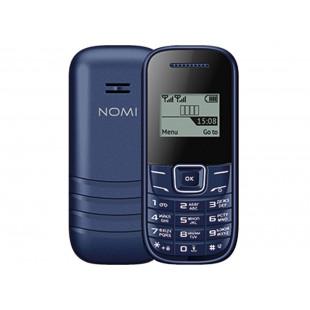 Nomi i144m Dual Sim Blue UA