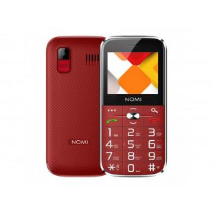 Nomi i220 Dual Sim Red UA