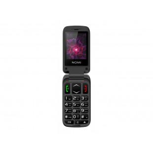 Nomi i2400 Dual Sim Black UA