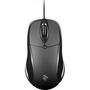 Мышь 2E MF170 Black USB