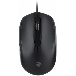 Мышь 2E MF140 Black USB