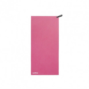 Полотенце Naturehike MJ01 Ultralight 80 х 40 NH19Y001-J Pink