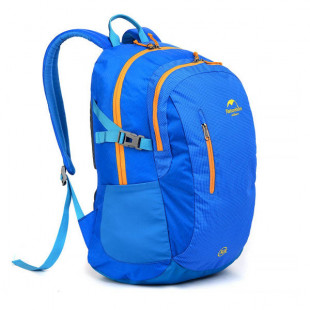 Рюкзак Naturehike Daily Casual 30 л Blue