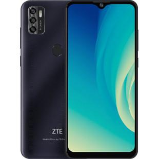 ZTE BLADE A7S 2020 3/64 GB Black UA