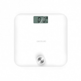 Весы напольные Cecotec Surface Precision EcoPower 10000 Healthy White CCTC-04250