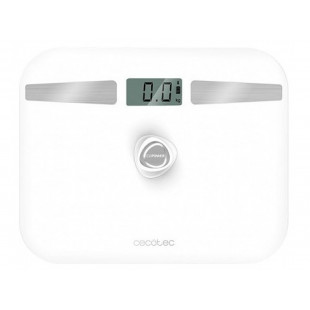 Весы напольные Cecotec Surface Precision EcoPower 10200 Healthy White CCTC-04254