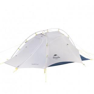 Палатка CloudUP - Wing II (2-х местная) 15D silicone