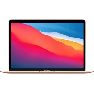 Apple MacBook Air M1 Chip 13″ 16/256 Gold Custom (Z12A000FK)