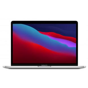 Apple MacBook Pro M1 Chip 13″ 8/256 Touch Bar Silver 2020 UA (MYDA2)