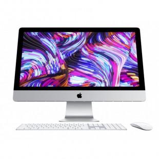 Apple iMac 27-inch Retina 5K | i5 3.7GHz 6-core | 16GB 2666MHz | 2TB SSD | Radeon Pro 580X w(MRR1370)