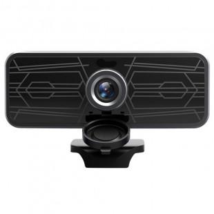 Веб-камера GEMIX T16 1080P Black
