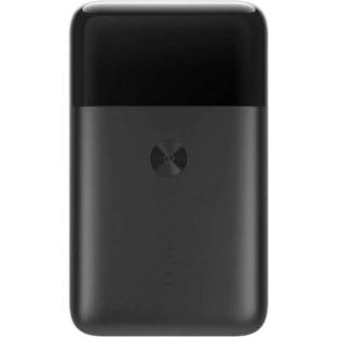 Електробритва MiJia Portable shaver MSW201 Black