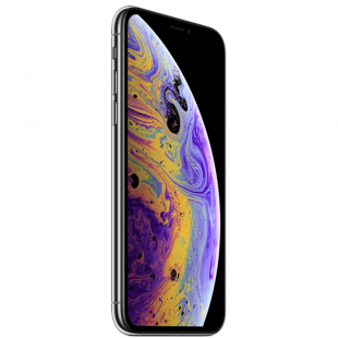 Apple iPhone XS 64Gb Silver (Used)