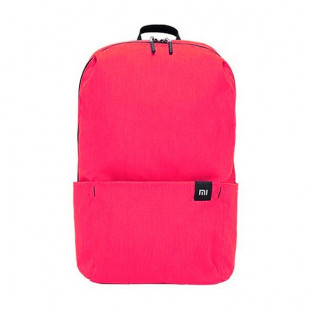 Рюкзак Mi Colorful Small Backpack 2076 Pink 340*225*130 mm