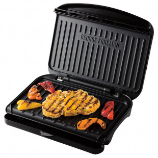 Гриль George Foreman 25810-56 Fit Grill Medium Black