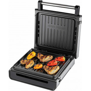 Гриль George Foreman Smokeless Grill 28000-56