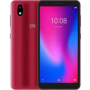 ZTE BLADE A3 2020 1/32GB Dual Sim Red UA