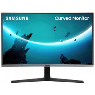 Монитор Samsung CURVED C27R500