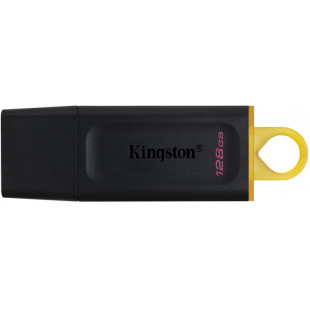 Флешка Kingston DT Exodia 128GB Black+Yellow USB 3.0 (DTX/128GB)