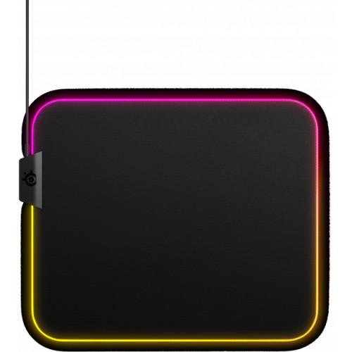 Игровая поверхность STEELSERIES QcK PRISM Cloth medium (63825)