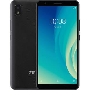 ZTE BLADE L210 1/32 GB Black UA