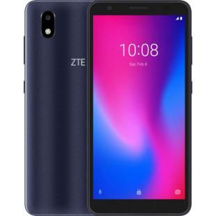ZTE BLADE A3 2020 1/32 GB Grey NFC UA