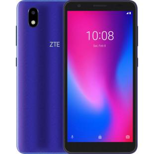 ZTE BLADE A3 2020 1/32 GB Blue NFC UA