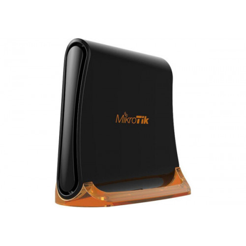 Роутер Mikrotik hAP mini RB931-2nD