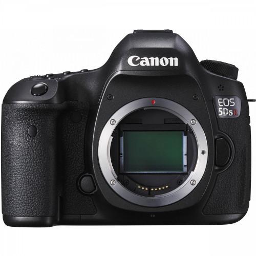Фотоаппарат Canon EOS 5DS R Body (0582C009) UA