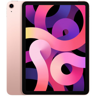 Apple iPad Air 10.9′′ Wi-Fi 256GB (MYFX2) Rose Gold