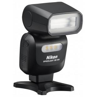 Вспышка Nikon Speedlight SB-500 (FSA04201) UA