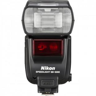 Вспышка Nikon SB-5000 (FSA04301) UA