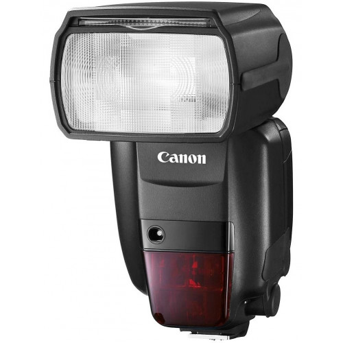 Вспышка Canon Speedlite 600EX II RT EU