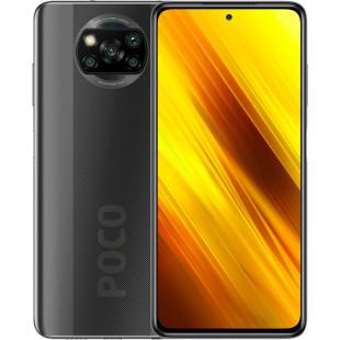Xiaomi Poco X3 NFC 6/128Gb Shadow Gray EU