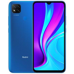 Xiaomi Redmi 9C 2/32Gb Twilight Blue NFC EU