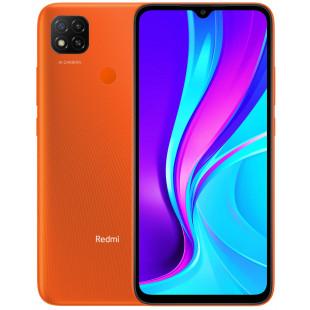 Xiaomi Redmi 9C 2/32Gb Sunrise Orange NFC EU