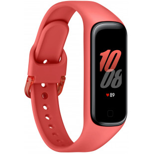Фитнес-браслет Samsung Galaxy Fit 2 Red (SM-R220NZRASEK)