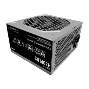 Блок питания 1stPlayer PS-450PLS 450W Bulk