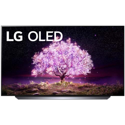 Телевизор LG OLED77C14LB UA