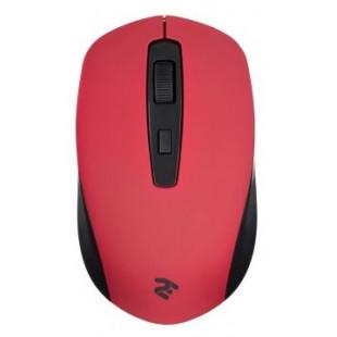 Мышь 2E MF211 WL Red