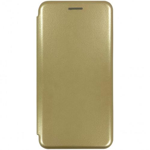 Чехол-книжка Xiaomi Redmi 9A (Золотой)