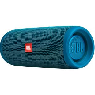 JBL Flip 5 Eco Edition Ocean Blue (FLIP5ECOBLU)