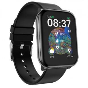 Смарт-часы Kumi KU2 Black