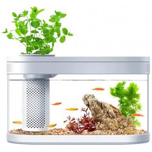 Аквариум Xiaomi Eco Fish Tank Pro (Ф24290)
